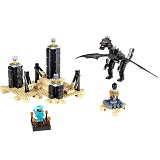 LEGO The Ender Dragon [21117] - Building Set Fantasy / Sci-Fi